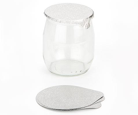 Joghurtdeckel